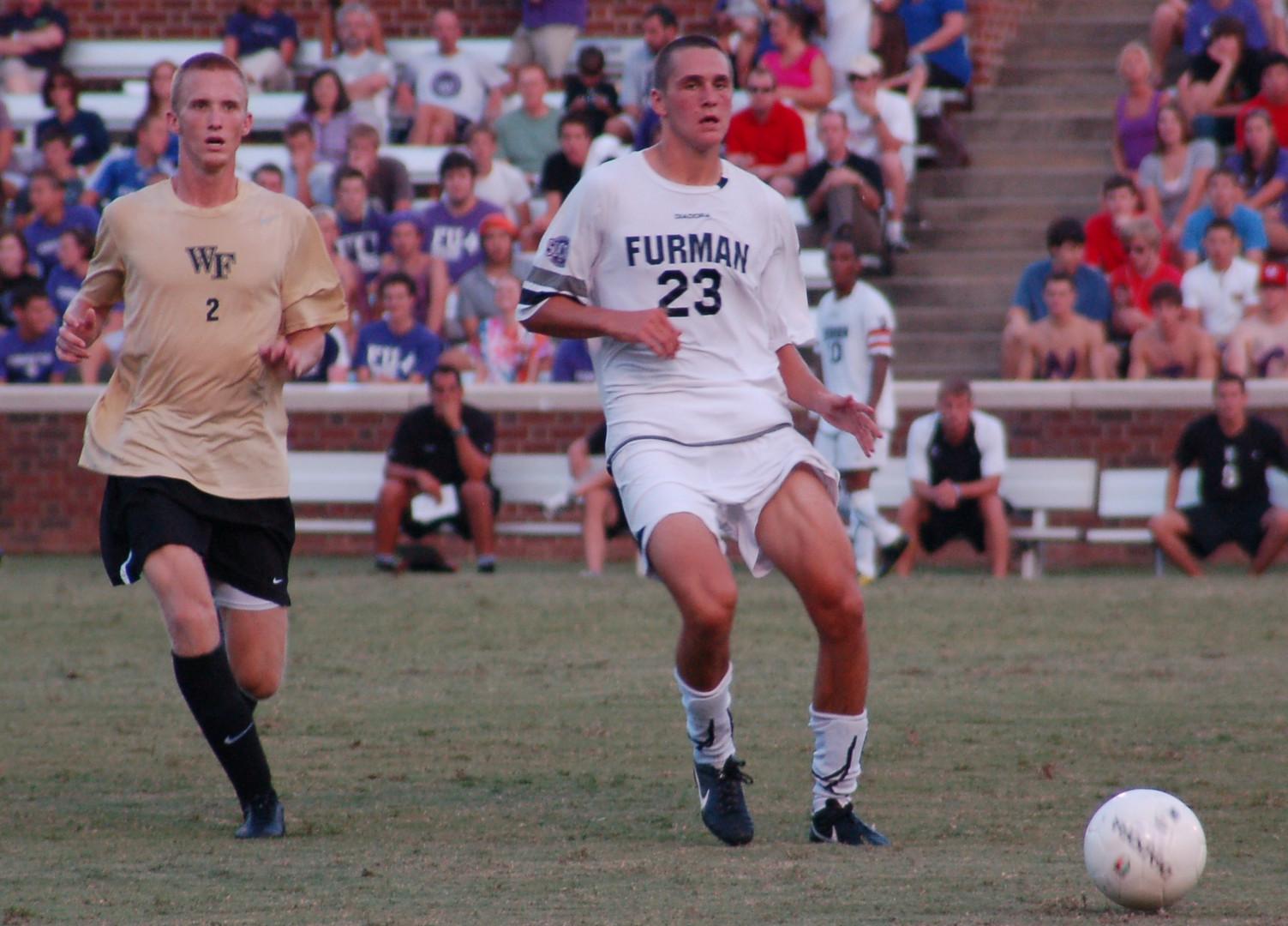 Furman Soccer