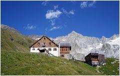 Furtschaglhaus - Zillertal