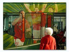 Fußball-EM in Basel