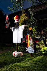 Fussball Totem