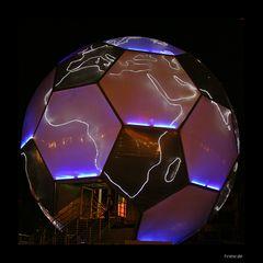 Fussball WM - Erinnerung und Zukunft