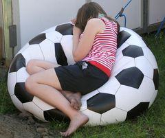 Fußball zum Einschlafen