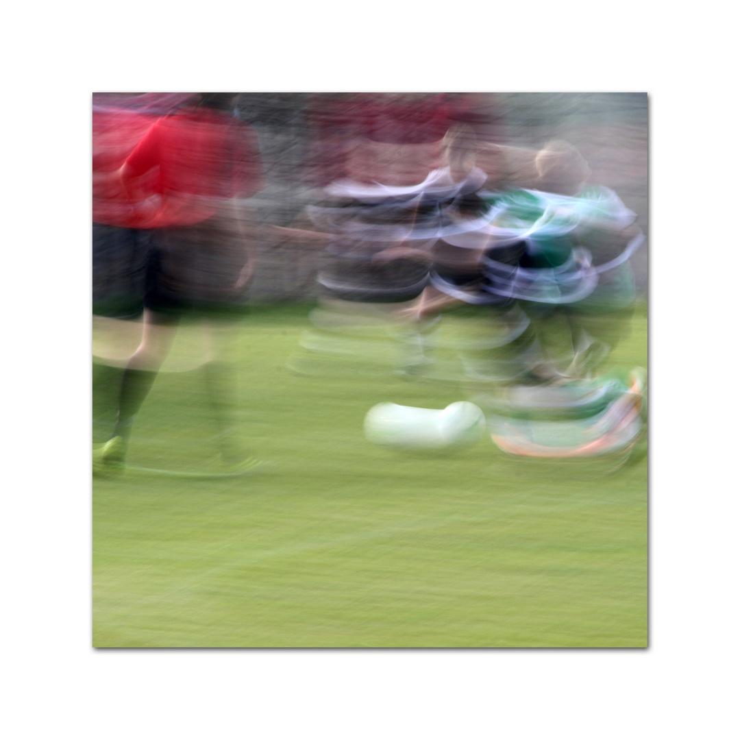 Fußballballet (4)