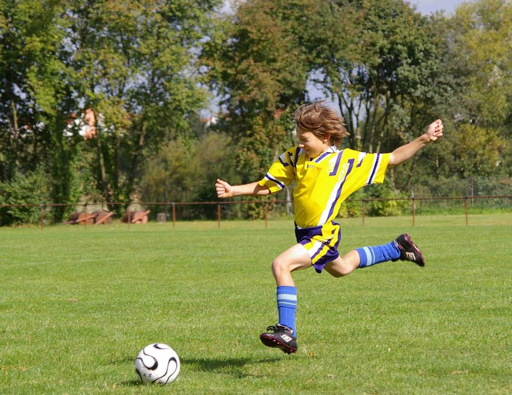 Fußballspiel Kostenlos