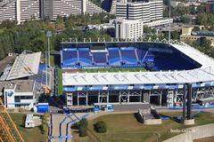 Fußballstadion Montreal
