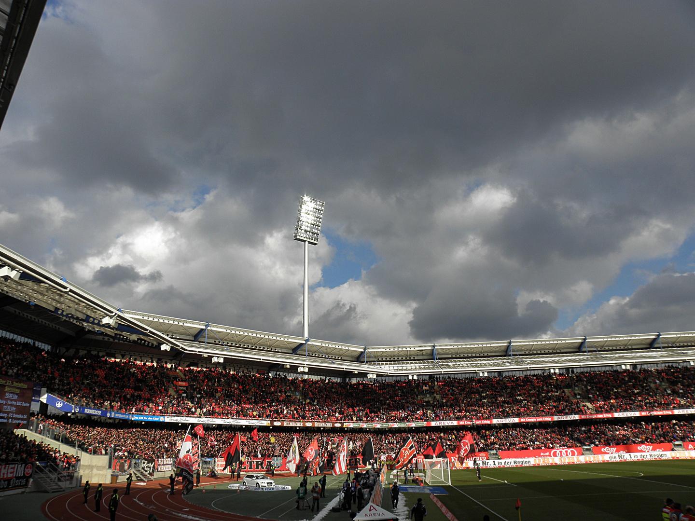 Fussballstadion Nürnberg