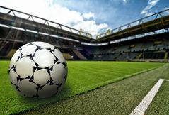 Fußballtempel Dortmund