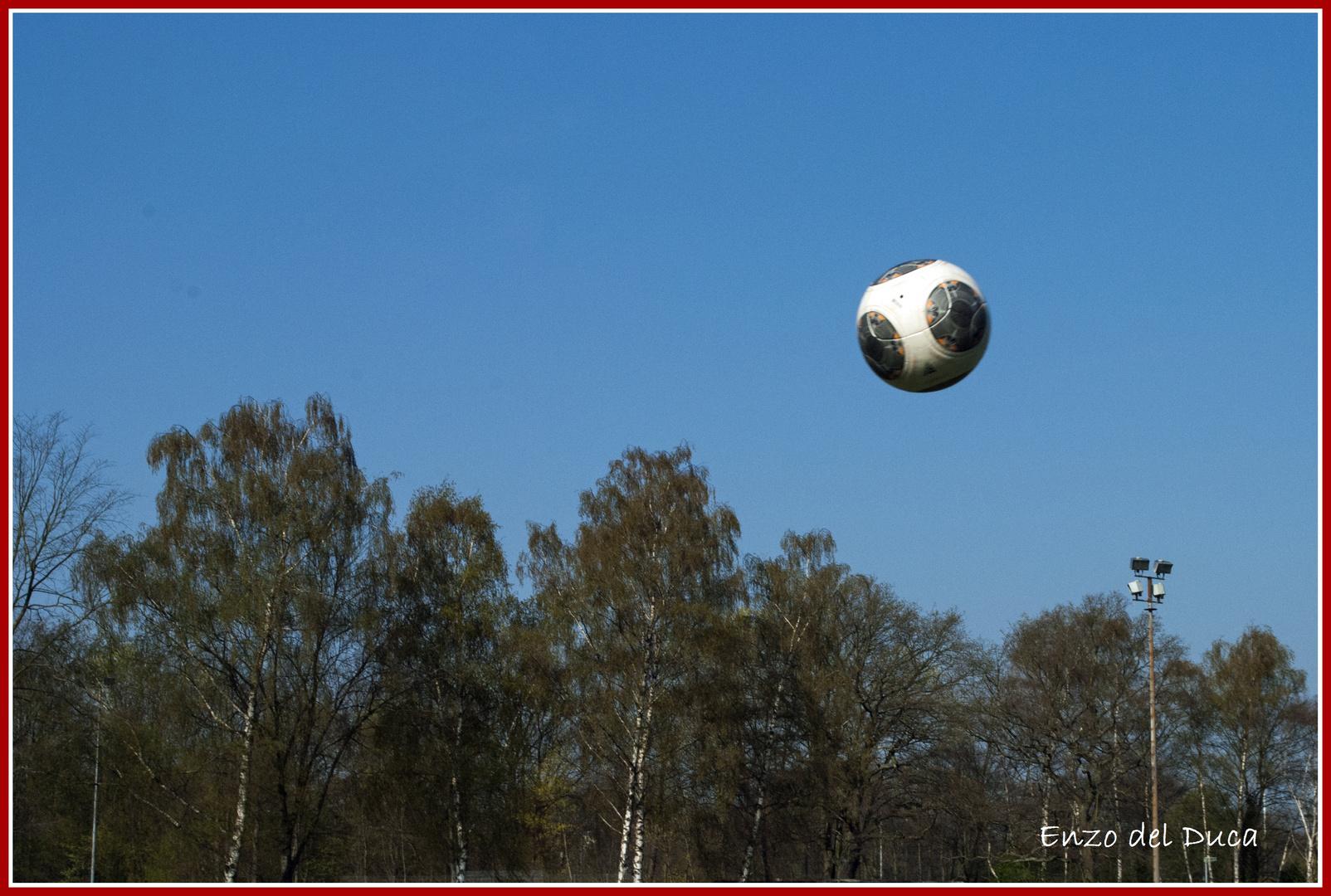 Fußballwetter