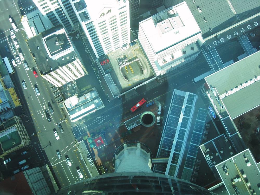 Fußboden Aus Glas ~ Fußboden aus glas foto & bild world new zealand türme bilder auf