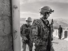 - Fusspatrouille II -