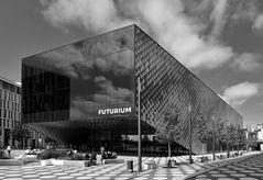 Futurium - Wie wollen wir leben?