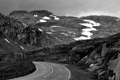 FV 50 - fjellvej