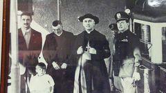 G 2 Gipfel im Jahre 1938