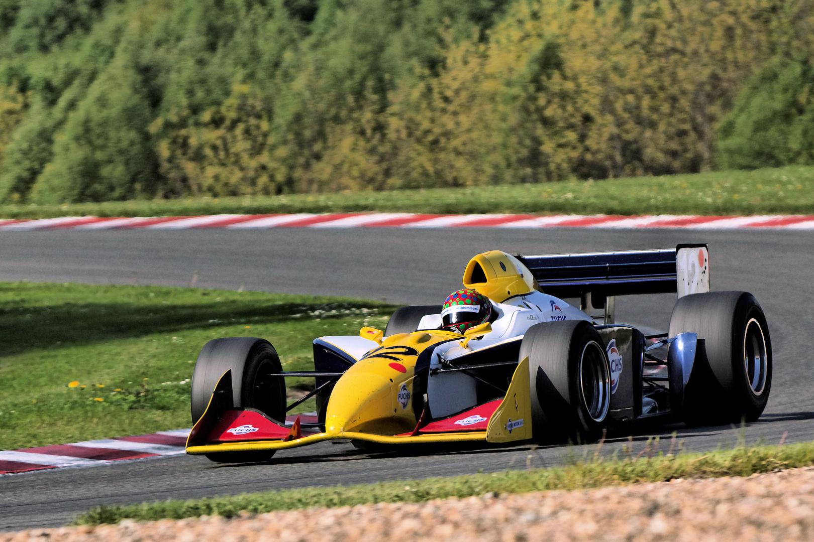 G-Force Indycar