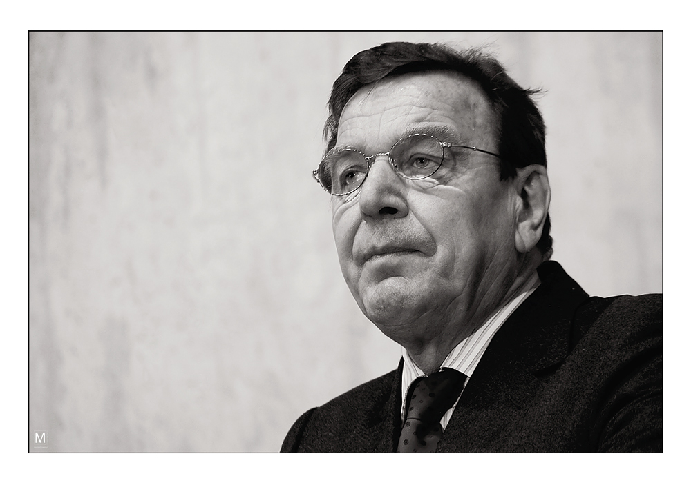 G. Schröder