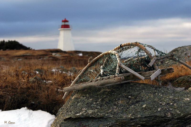 Gabarus, Cape Breton, Nova Scotia