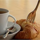 'Gabelfrühstück'