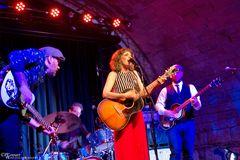 Gaby Moreno & Band