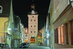 Gänstum Weikersheim