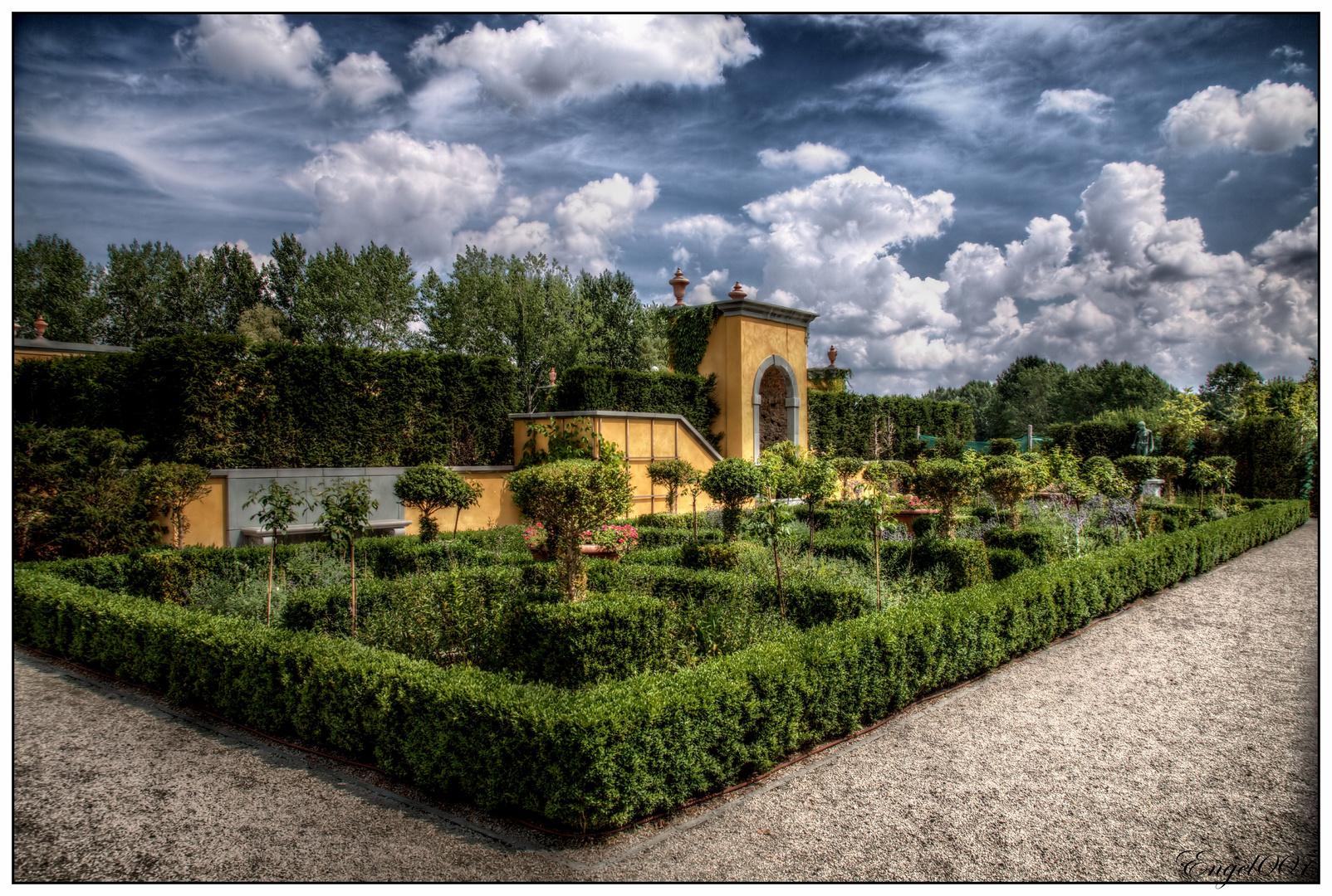 Gärten der Welt in Berlin 3