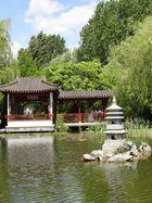 Gärten der Welt in Berlin chinesischer Garten 3