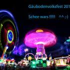 Gäubodenfest 2012