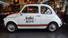 Gaffel Fiat