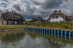 Gager auf der Insel Rügen