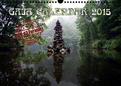 Gaia Calendar 2015