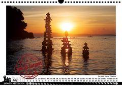 Gaia Calendar JULY