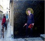 Gainsbourg est venu lui dire...