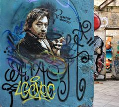 Gainsbourg For Ever............