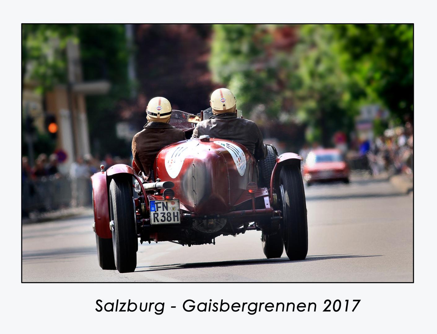 Gaisbergrennen