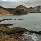 Galapagos Coast