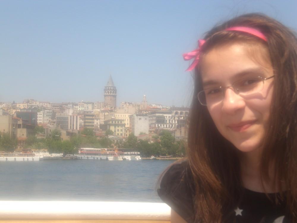 Galatasaray Tower