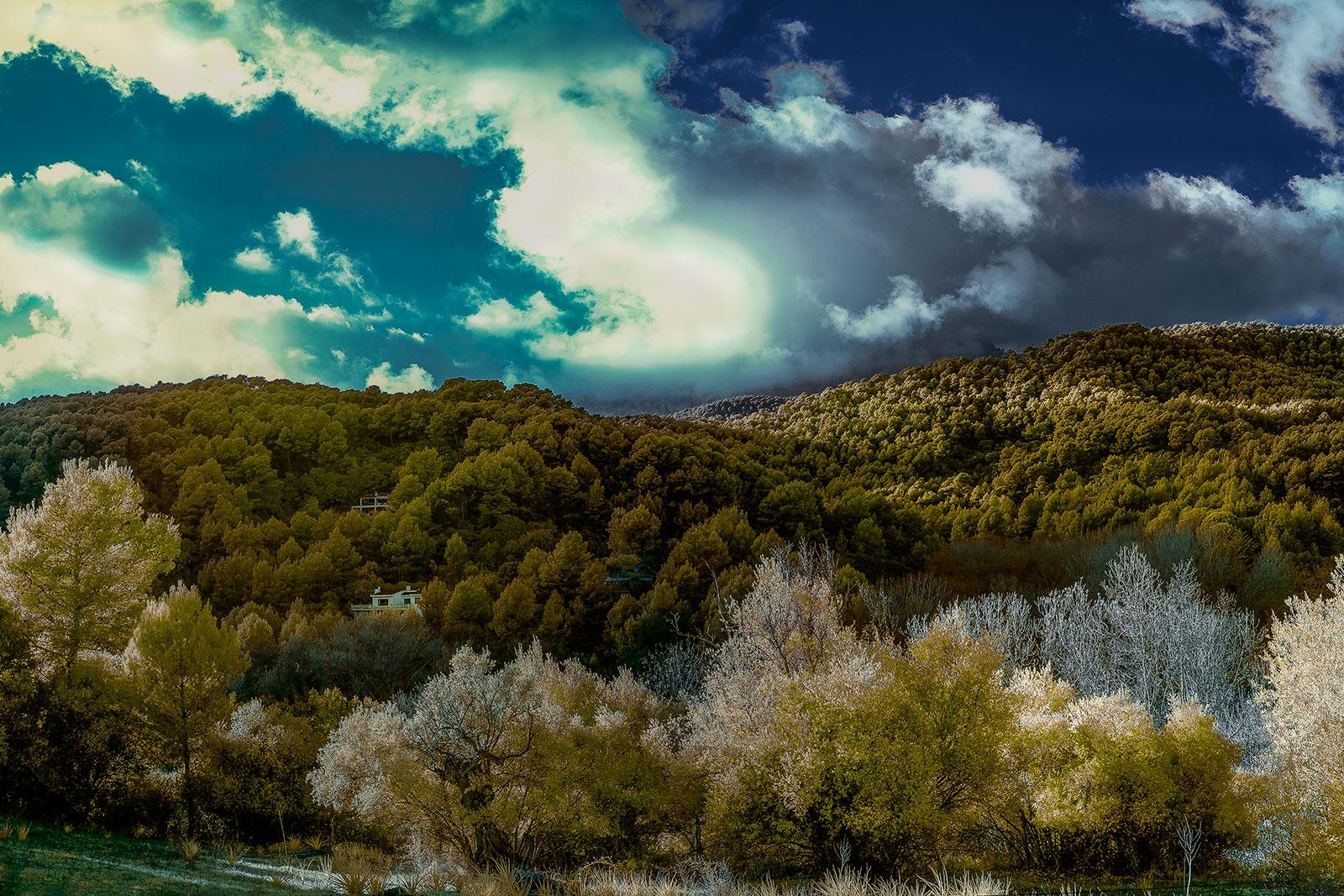 Galatzo Valley