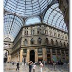 Galeria Umberto in Neapel