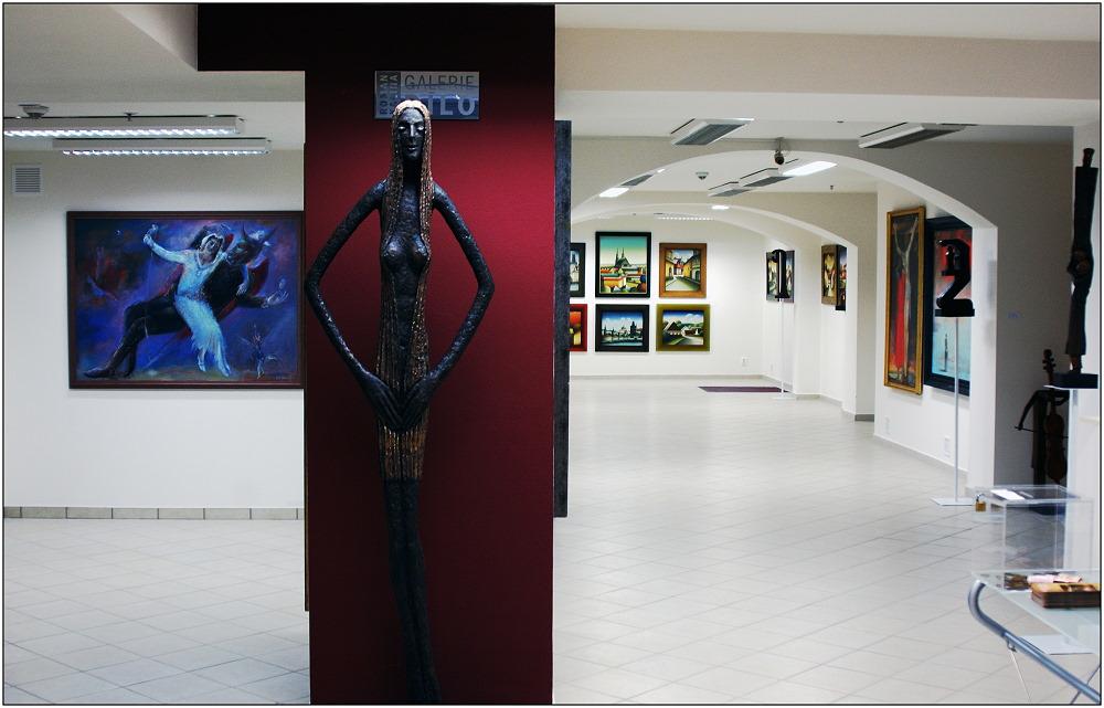 ... Galerie ...