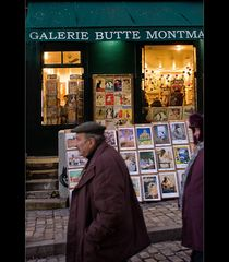 Galerie Butte