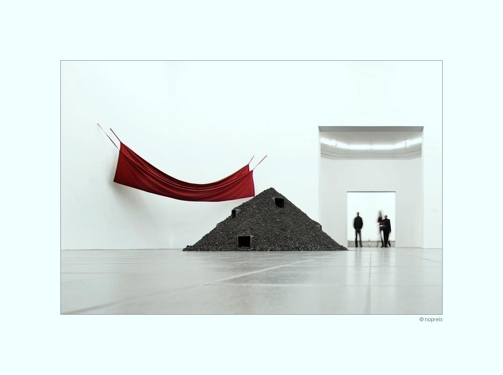 Galerie der Gegenwart I
