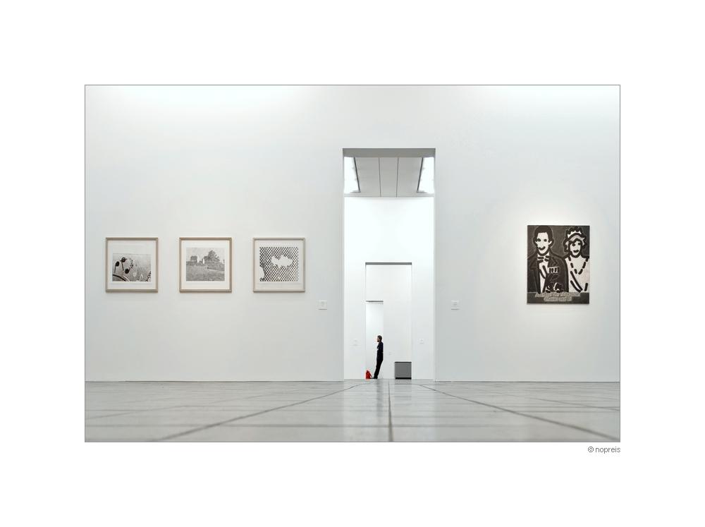 Galerie der Gegenwart III