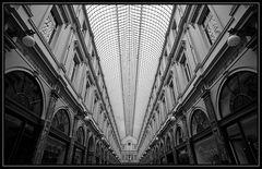 Galerie in Brüssel