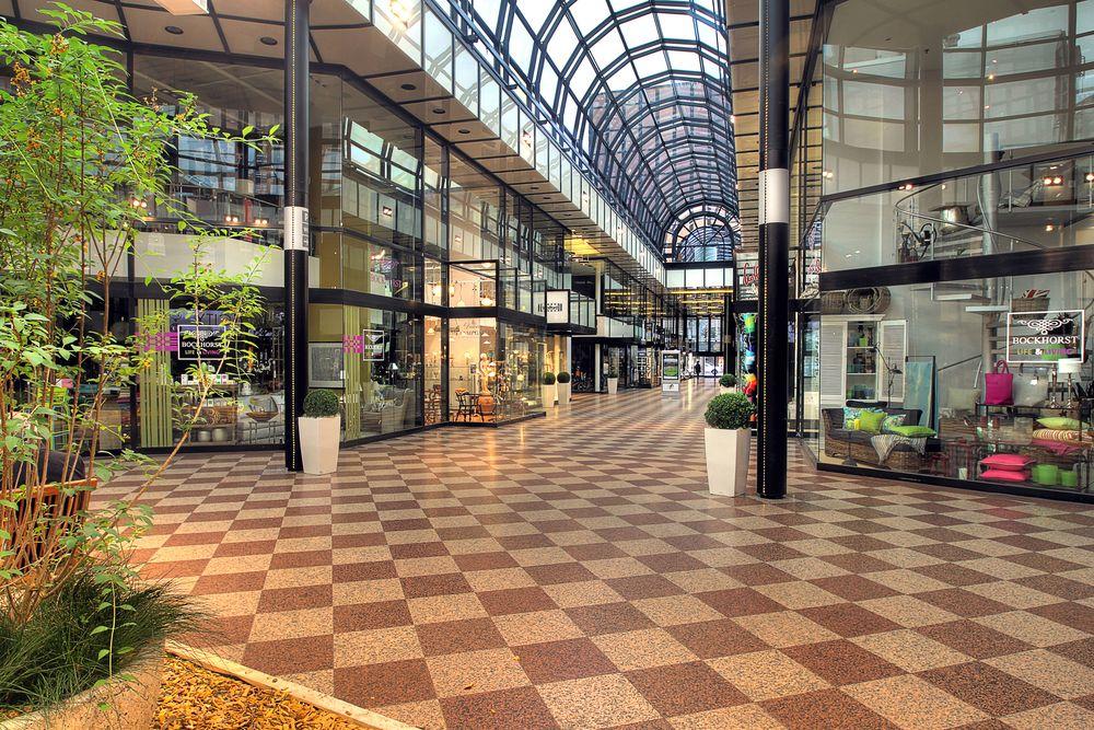 Galerie Luise #2