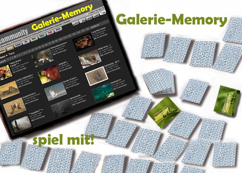 Galerie-Memory