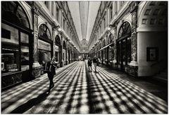 Galeries Royales, Brussels