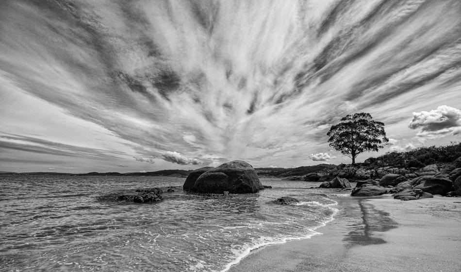 Galician Seascape