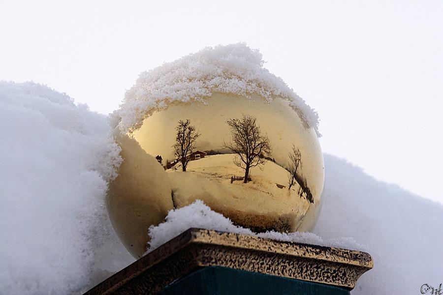 Galileos Winterworld 1