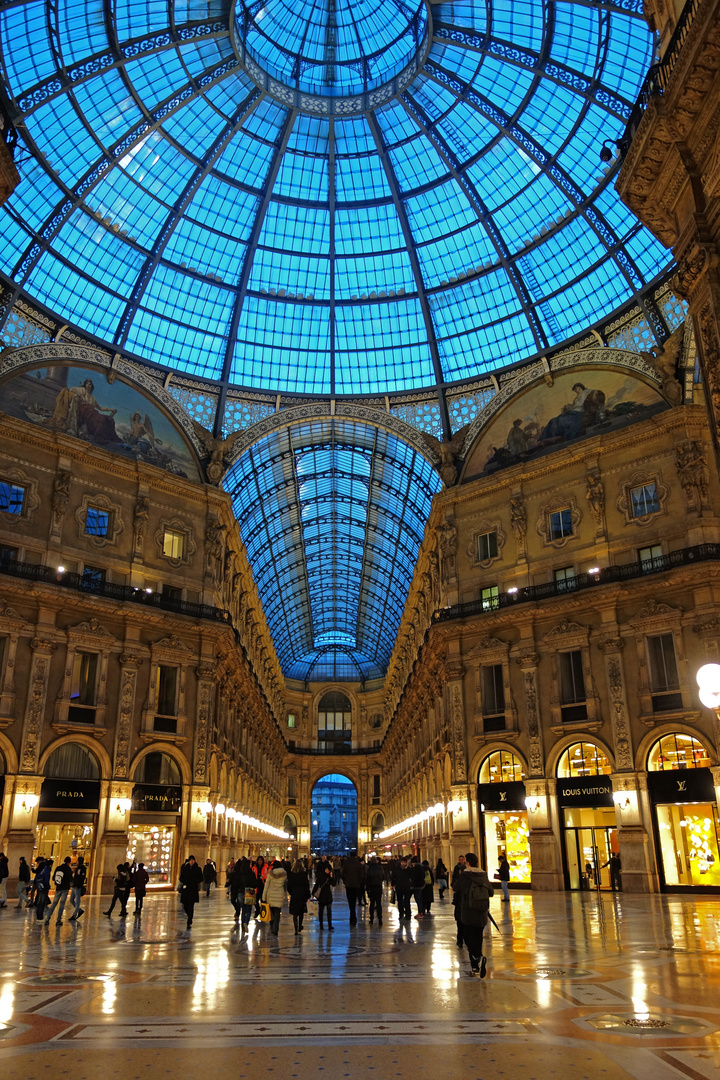 Galleria Vittorio Emanuele II)
