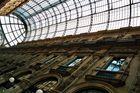 Galleria Vittorio Emanuele II - Mailand