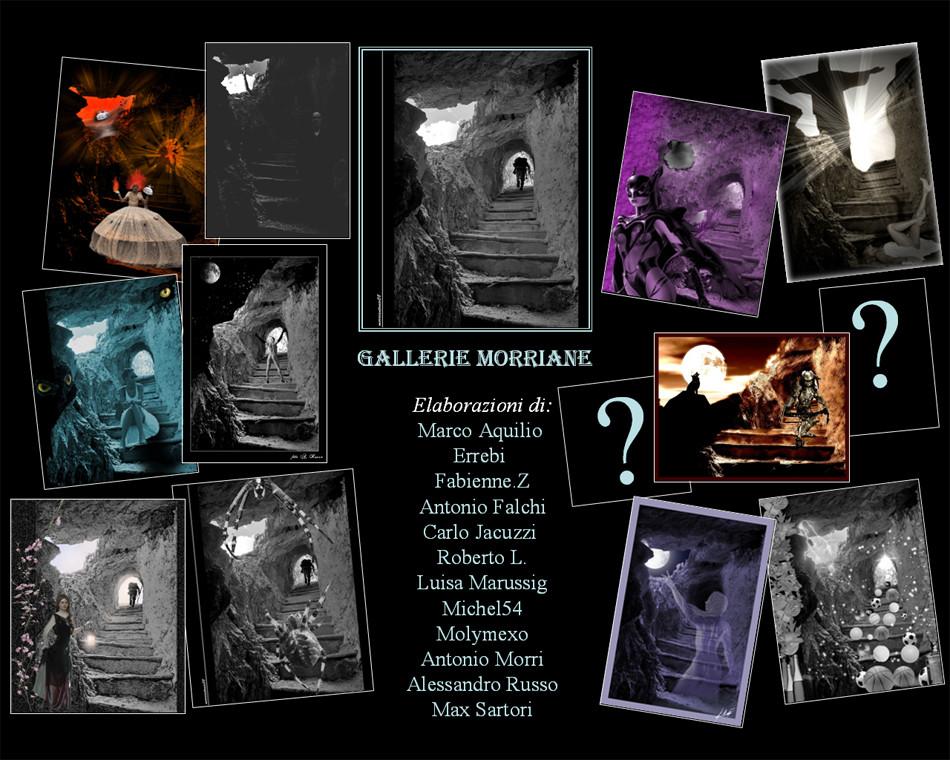 Gallerie Morriane